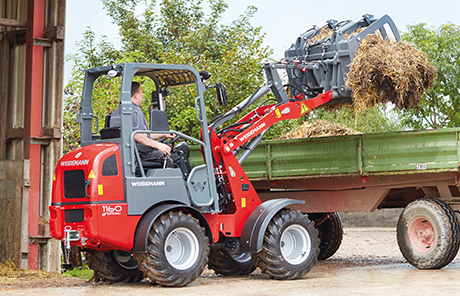 weidemann 1160 preis agrarisch tractoren. Black Bedroom Furniture Sets. Home Design Ideas