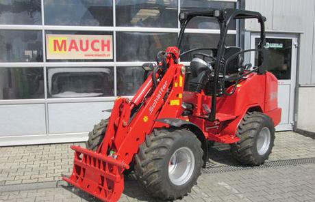 Schäffer 3545 HT/EURO