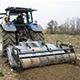 Fräsen & Mulcher für Traktoren