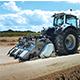 Mehrzweck-Traktoranhänger