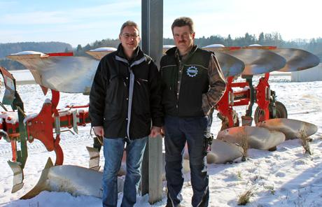 Vogel & Noot XMS 1000 Vario – Familie Weilbuchner aus Eggelsberg
