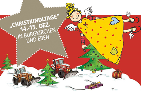 MAUCH Christkindltage
