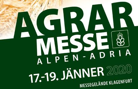 Agrarmesse Alpen-Adria