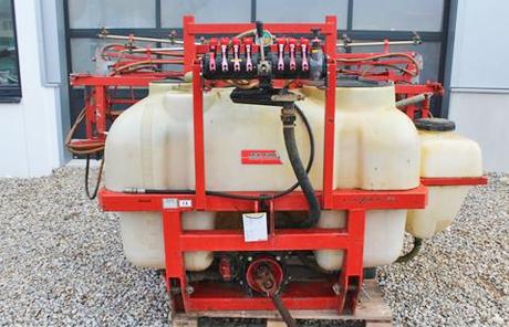 Agri Farm 800L 15m Spritze