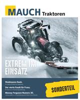 Traktorausgabe Frühling 2019