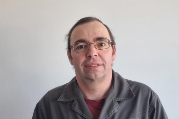 Karl Frauscher