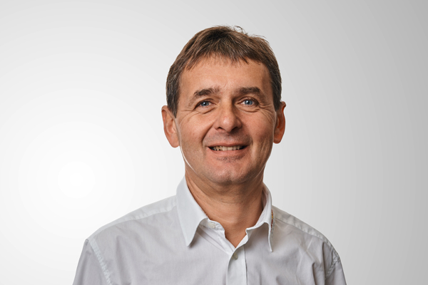 Franz Leimer