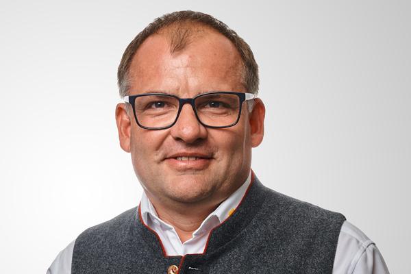 Christian Mair