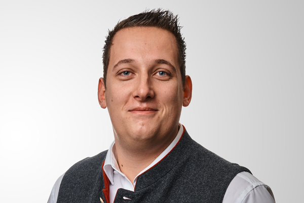 Sebastian Prandner