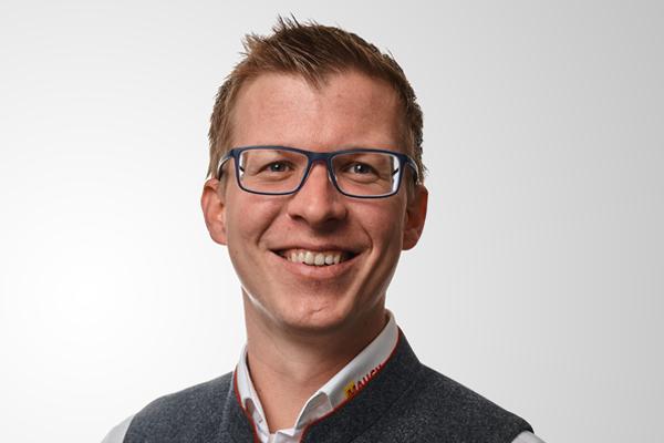 Gottfried Rohrhofer
