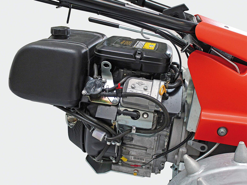 Motech_2 Zylinder Motor