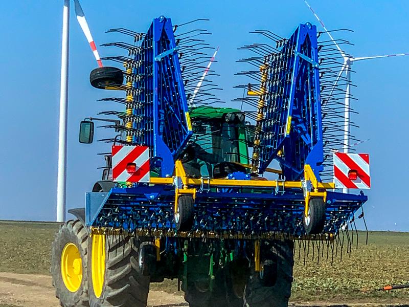 Treffler TS920