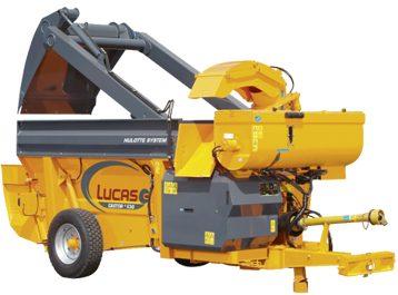 Lucas G Castor 53