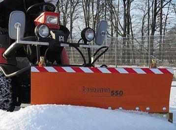 Bema Schneeschild 550