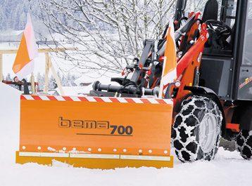 Bema Schneeschild 700
